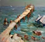 [:ru]Старый причал[:en]Old pier